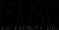 The Muse Art Studio Logo