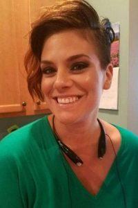 Liz Evanko Buchanan Headshot