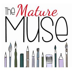 Mature Muse Art Classes logo